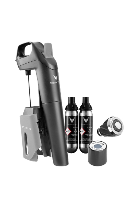 CORAVIN™ MODEL THREE WINE LOVER PACK