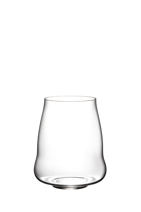RIEDEL STEMLESS WINGS PINOT NOIR / NEBBIOLO (estuche 2 unidades)