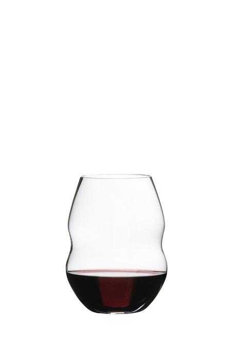 SWIRL RED WINE (estuche 2 unidades)