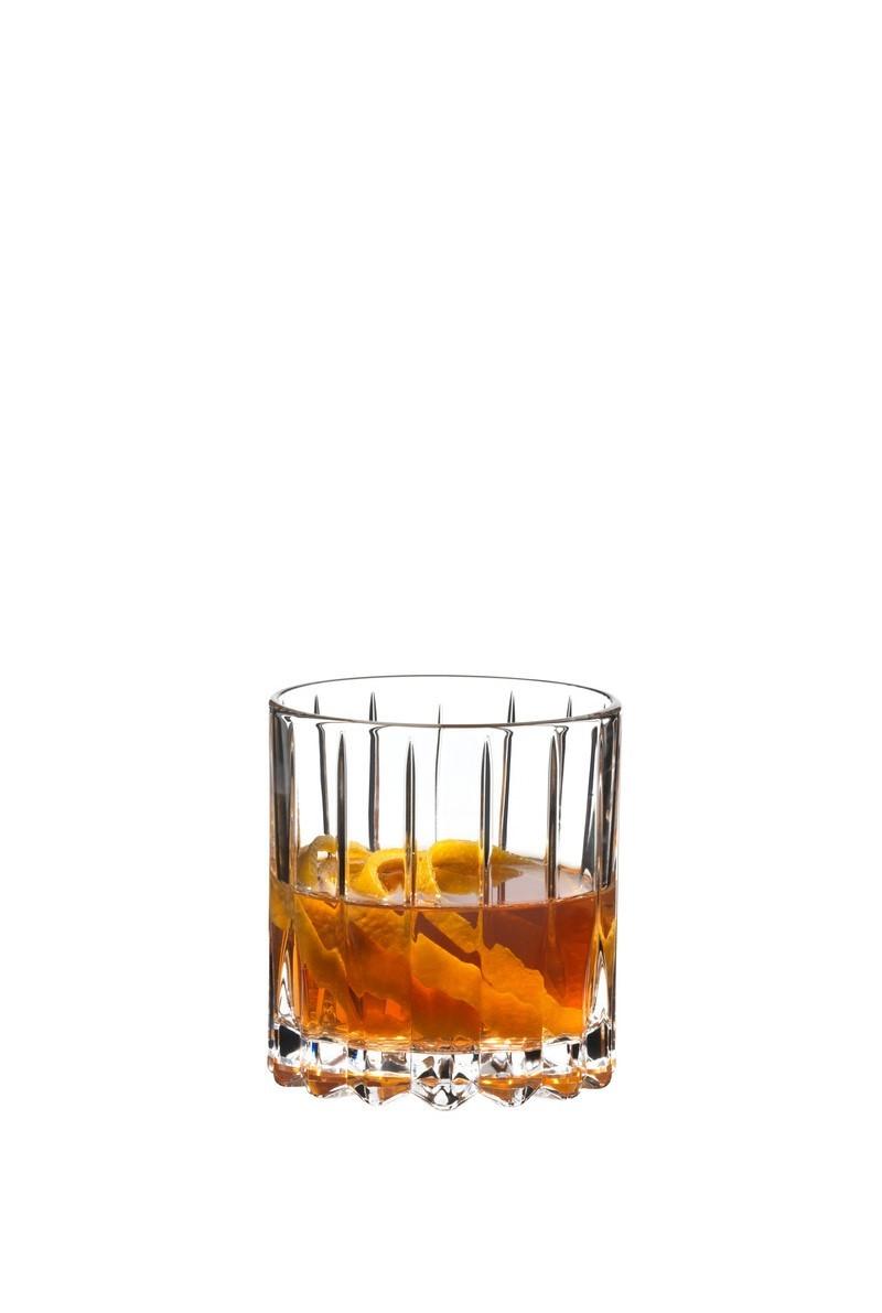 BAR DSG NEAT GLASS  (estuche 2 unidades)