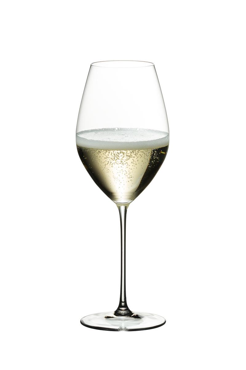 RIEDEL VERITAS CHAMPAGNE WINE GLASS (estuche 2 unidades)